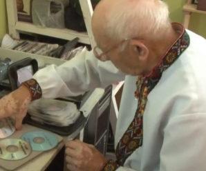 Історія прикарпатця, який створив кіностудію, що працює понад 40 років (ВІДЕО)