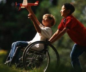 На Івано-Франківську область виділили 3,8 мільйонів гривень для осіб з інвалідністю