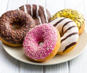 Прикарпатців попереджають про небезпечні пончики