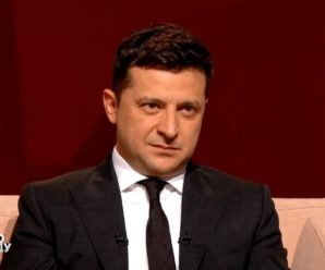 Зеленський назвав три досягнення на посаді президента