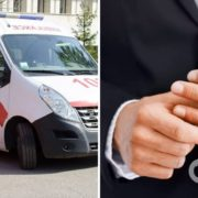 60-річний чоловік одягнув обручку на статевий орган: його ушпиталили