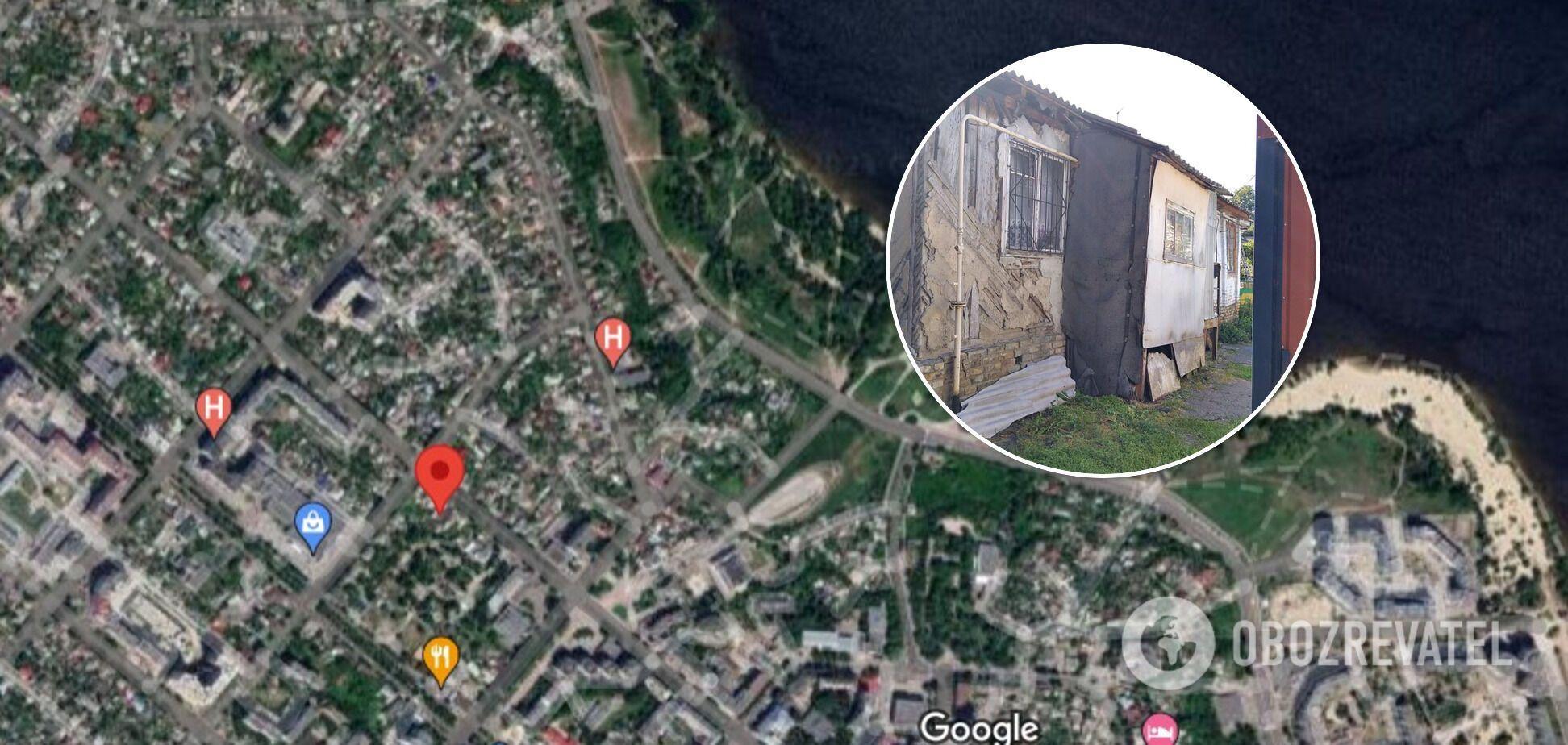 Трагедія сталася в Черкасах на вулиці Хрещатик