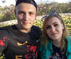 """Дружина солдата морської піхоти поховала його на 7-му місяці вагітності: """"Моє життя закінчилося разом з життям чоловіка"""""""