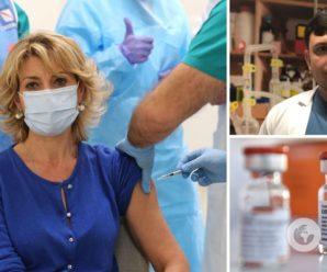 Яка вакцина захищає від Дельти, навіщо і кому потрібне третє щеплення: лікар з Ізраїлю дав пояснення