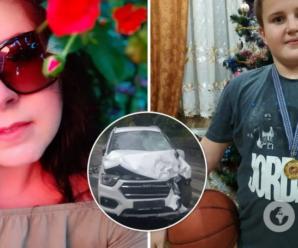 П'яна жінка покалічила дитину, але продовжує гуляти на волі: нові деталі ДТП