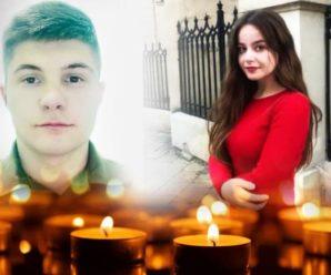 Похоронили у білій труні поруч з могилою батька: попрощалися з 18-річною Мартусею, яка трагічно загинула