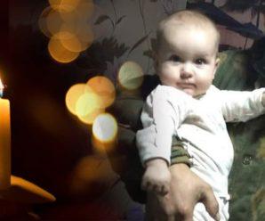 У лікарні померла однорічна дівчинка, яка постраждала під час пожежі в будинку