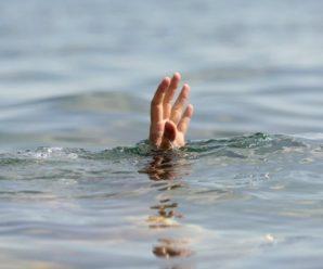 На Прикарпатті тривають пошуки потопельника
