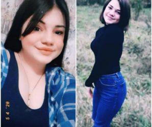 18-річна прикарпатка, яку шукали з 26 серпня, знайшлася