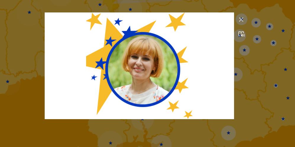 Три вчительки з Франківська і коломиянка – у п'ятдесятці найкращих освітян України 1