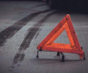 На Франківщині пішохід намагався допомогти п'яному водієві й загинув на місці