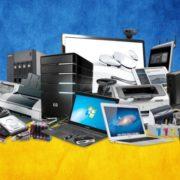 В Україні введуть податок на смартфони, телевізори і комп'ютери