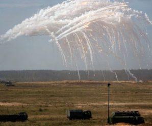 На навчаннях «Захід-2021» Росія продемонструє військову міць та контроль над Білоруссю?
