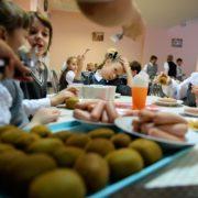 У Калуші таки скасували безплатне харчування для учнів 3-4 класів