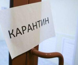 Нові карантинні правила почнуть діяти 20 вересня: Кабмін опублікував постанову