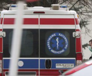 У Польщі зіткнулися мікроавтобус з вантажівкою: серед загиблих в аварії – українці віком 37 та 39 років