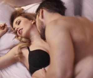 Які пози можуть бути найбільш небезпечними у сексі