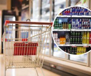 В українські супермаркети завезли новий небезпечний енергетик: як він виглядає