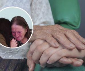 Дочка знайшла маму через 21 рік після її зникнення: жінку вважали зниклою безвісти (відео)