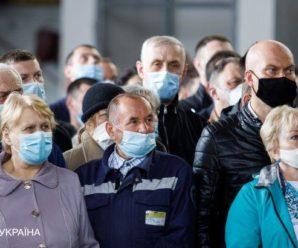Медик розповів, чому хвилю коронавірусу в Україні вже не зупинити