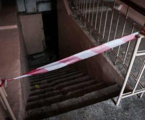 На Франківщині у підвалі будинку виявили тіло жінки