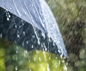 Сильні дощі: погода у Франківську 19 вересня