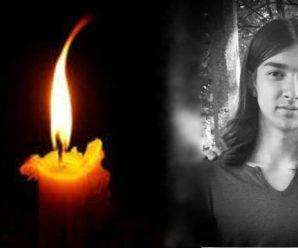 16-річний фехтувальник збірної України загинув: зачепившись вудкою за лінію електропередач