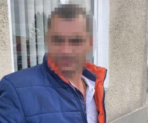 В Івано-Франківську затримали чоловіка, який перебував у розшуку