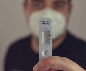 Українські медики отримали можливість самостійно виявляти нові мутації коронавірусу