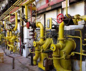 Школи, садочки, лікарні вимушені купувати газ по 30 грн за кубометр