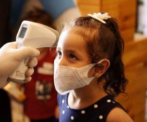 Через коронавірус діти можуть масово хворіти у 2021-2022 роках: лікарка назвала причину