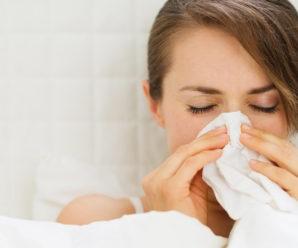 Можна запросто сплутати з алергією: медик назвав особливості штаму «Дельта»