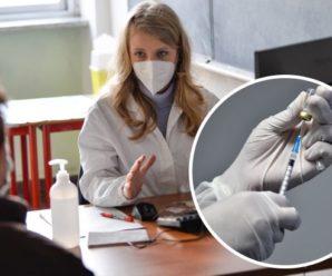"""Лікар назвала найбезпечнішу вакцину від коронавірусу: """"зроблена за випробуваною методикою"""""""