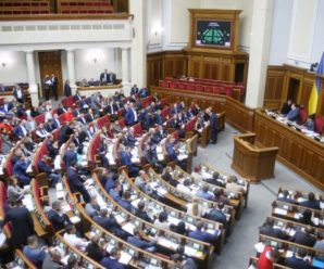 Рада звернулася до міжнародних організацій щодо незаконних виборів в ОРДЛО і Криму до Держдуми РФ