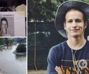 Вийшов із клубу і зник: у Польщі понад рік не можуть знайти 23-річного українця, до поліції є маса запитань