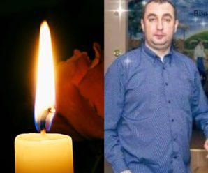 В Італії у ДТП загинув українець Сергій. Світла і вічна пам'ять!