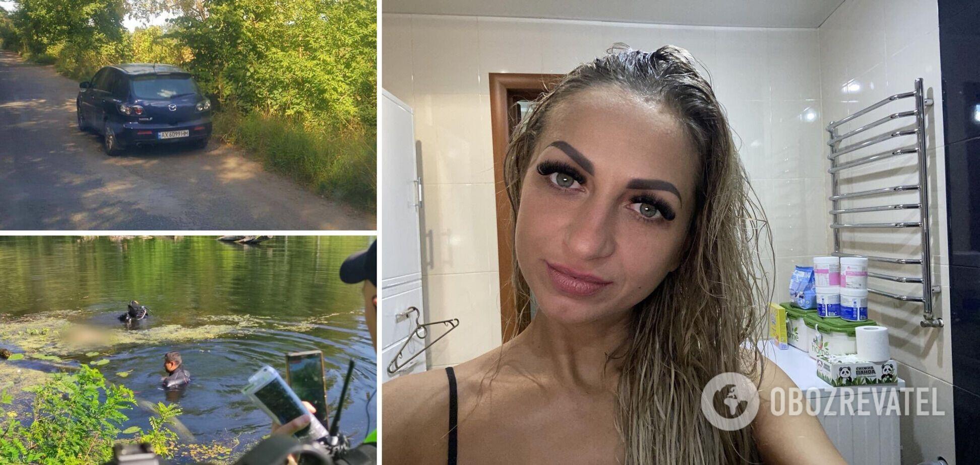 На Полтавщині загадково загинула 36-річна Анна Соляник
