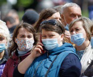 В Україні можуть посилити карантин у першій половині вересня