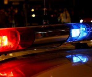 """Вночі на Прикарпатті перекинувся """"АУДІ"""" – водій загинув на місці"""