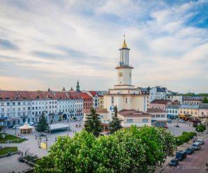 Івано-Франківськ потрапив у ТОП-3 кращих міст за рівнем якості життя