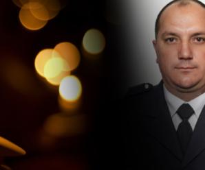 Пішов з життя старший сержант поліції Сергій Мудрак