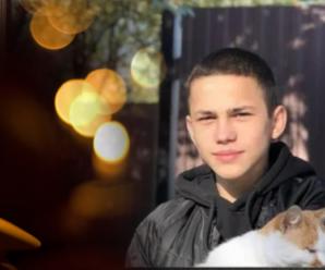 Раптово обірвалося життя студента ТНПУ Мартинюка Віталія: Світла і вічна пам'ять
