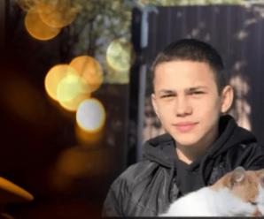 """""""Дуже тяжка втрата"""": у жахливій ДТП передчасно загинув 18-річний Мартинюк Віталій"""