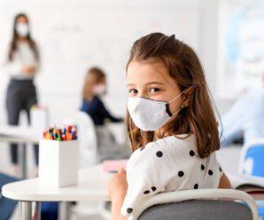 На Івано-Франківщині з наступного понеділка школи можуть перейти в режим онлайн