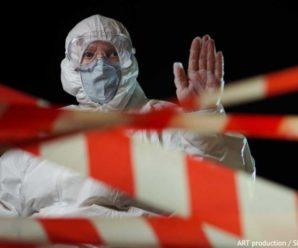 Посилити карантин в Україні можуть вже від наступного понеділка, 13 вересня. Подання вже у Кабміні