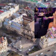 """Українська блогерша назвала Львів """"дірою"""", а містян """"дикими"""": відео скандалу"""