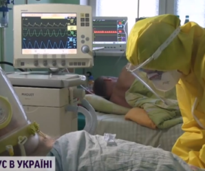 Діти дедалі частіше потрапляють до лікарень з тяжким перебігом COVID-19, є летальні випадки