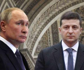 Путін надіслав Зеленському 12 пропозицій. Стали відомі деталі