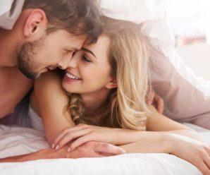 Варто спробувати цієї ночі: секс-пози, які подобаються жінкам найбільше