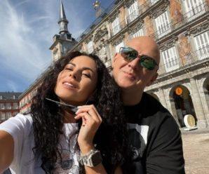 Настя Каменських поправилася – співачку розкритикували за зайву вагу на фото з Мадрида |